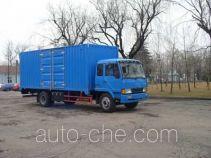 FAW FAC Linghe CAL5080XXYP10K2 box van truck