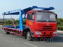 FAW FAC Linghe CAL5165TCLPK2 car transport truck