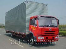 FAW FAC Linghe CAL5165TCLPK2B car transport truck