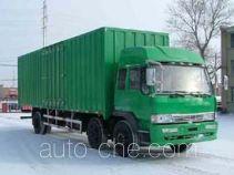 FAW FAC Linghe CAL5160XXYP10K2L11T3 box van truck