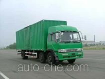 FAW FAC Linghe CAL5200XXYP10K2L11T3A box van truck