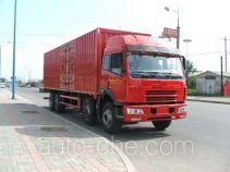 FAW FAC Linghe CAL5247XXYPK2L11T9 box van truck