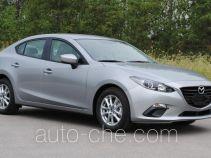 Mazda CAM7160M5 car