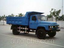 Chuanma CAT3040ZCD1 dump truck