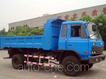 Chuanma CAT3100ZJP39 dump truck