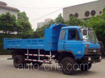 Chuanma CAT3110ZHP1 dump truck