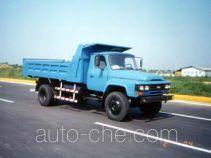 Chuanma CAT3110ZMD1 dump truck