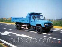 Chuanma CAT3110ZMD2 dump truck
