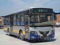 川马牌CAT6100DET型城市客车
