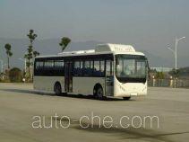 川马牌CAT6105N5GE型城市客车