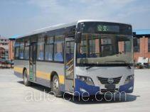 川马牌CAT6110DET型城市客车