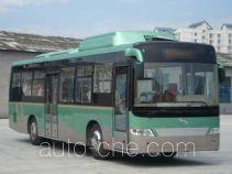 川马牌CAT6110DETR型城市客车