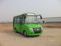 川马牌CAT6580C4E型客车
