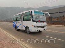 川马牌CAT6600C4E型客车