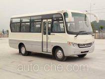川马牌CAT6600C4GE型城市客车
