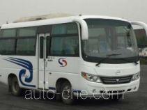 川马牌CAT6600C5E型客车