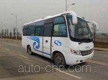 Chuanma CAT6660C4E bus