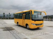 Chuanma CAT6660C4GE city bus