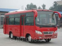 Chuanma CAT6660DYC city bus