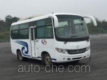 川马牌CAT6661C5E型客车
