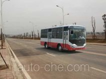 Chuanma CAT6720C4GE city bus