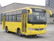 Chuanma CAT6720EET city bus