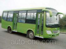 川马牌CAT6730NN1型城市客车