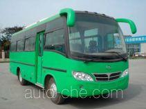 川马牌CAT6750DEC型客车