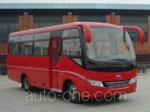 Chuanma CAT6750DYC bus