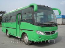 川马牌CAT6760DEC型客车