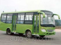 川马牌CAT6760HY1型城市客车