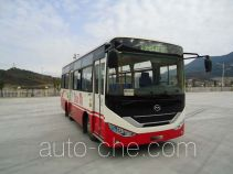 Chuanma CAT6780N5GE city bus