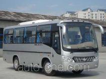 川马牌CAT6800DEC型客车