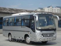 川马牌CAT6800DYC型客车
