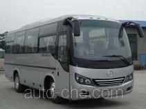 川马牌CAT6800EET型客车