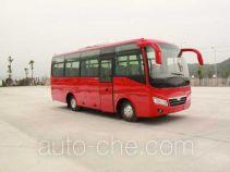 川马牌CAT6800N5E型客车