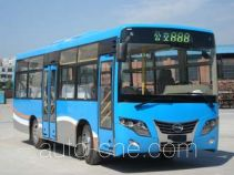 Chuanma CAT6850DYT city bus