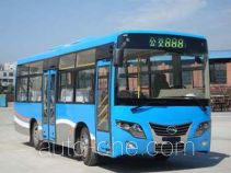 Chuanma CAT6850EET city bus