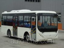 Chuanma CAT6860C4GE city bus