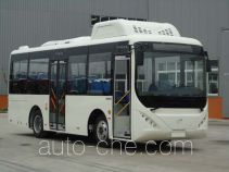 Chuanma CAT6860N5GE city bus