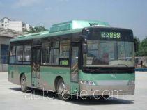 川马牌CAT6980DETR型城市客车