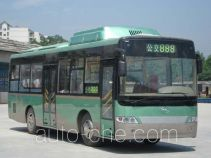 Chuanma CAT6980EETR city bus