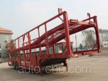 Hengtong Liangshan CBZ9200TCC vehicle transport trailer