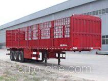Hengtong Liangshan stake trailer