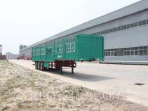 Hengtong Liangshan CBZ9400CCYE stake trailer