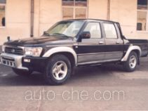 Great Wall CC1020LSR crew cab pickup truck