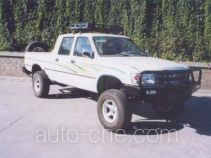 Great Wall CC1021AD crew cab pickup truck