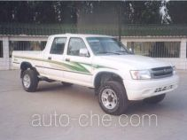 Great Wall CC1021AY crew cab pickup truck