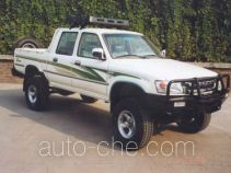 Great Wall CC1021LSD crew cab pickup truck