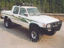 Great Wall CC1021LSDY crew cab pickup truck